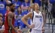Dallas Mavericks najlepsi w NBA