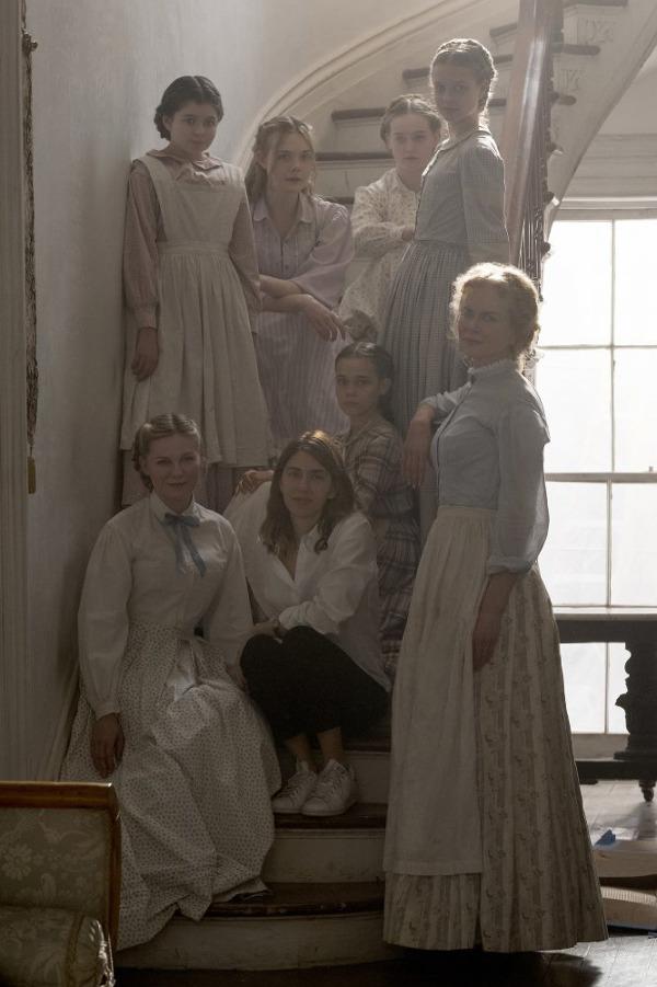 The Beguiled - zdjęcia z filmu  - Zdjęcie nr 5