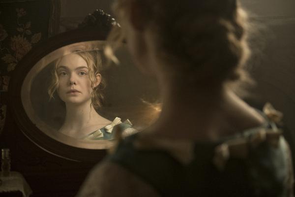 The Beguiled - zdjęcia z filmu  - Zdjęcie nr 1