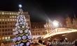 Choinka na wrocławskim Rynku 2011  - Zdjęcie nr 5