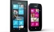 Nokia Lumia 800  - Zdjęcie nr 1