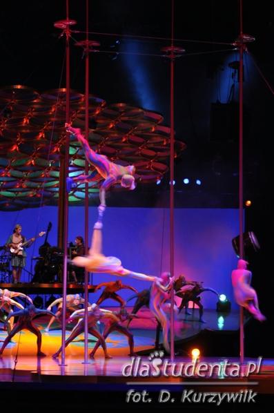 Cirque du Soleil: Saltimbanco  - Zdjęcie nr 6