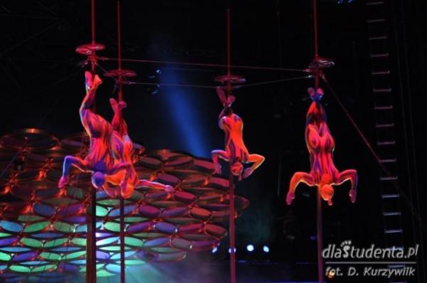 Cirque du Soleil: Saltimbanco  - Zdjęcie nr 5