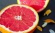 Grapefruity idealnie wspomagają układ trawienny i przyśpieszają spadek wagi