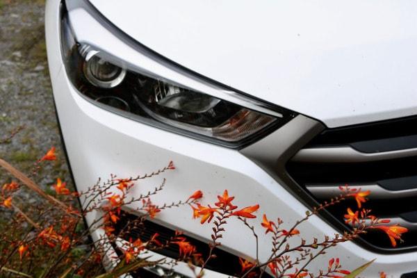 Światła mijania - rodzaje świateł w samochodzie