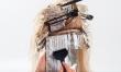 Farbuj włosy kosmetykami naturalnymi i bez amoniaku
