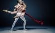 Zapiszcie się na lekcje tańca
