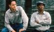 4. Skazani na Shawshank (1994), reż. Frank Darabont