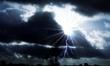 Duża burza