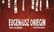 Eugeniusz Oniegin - plakat