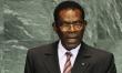7. Teodoro Obiang Nguema Mbasogo (ur. 1942) prezydent Gwinei Równikowej od 3 sierpnia 1979 r. (33 lata)