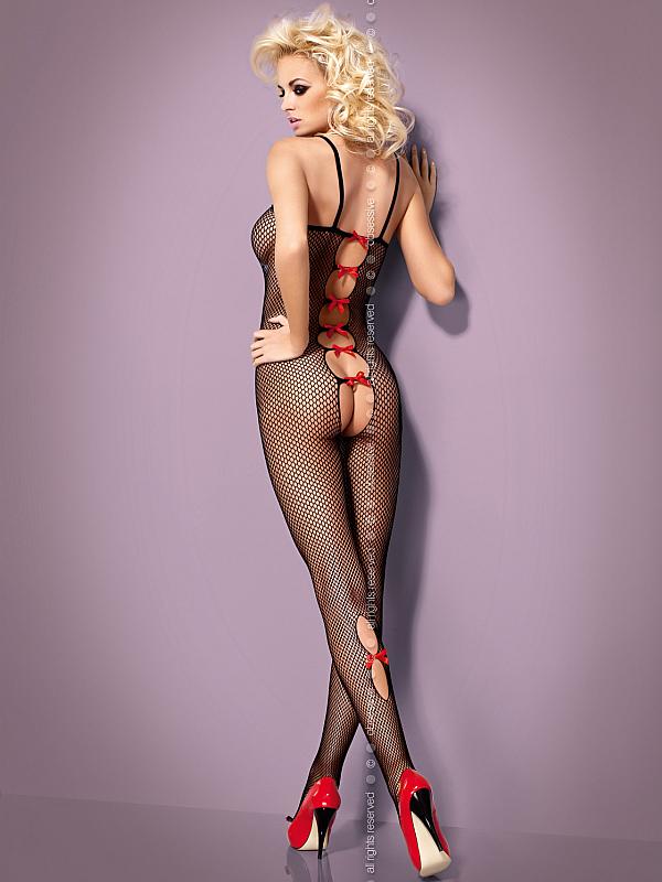Bielizna erotyczna na Walentynki  - Zdjęcie nr 4
