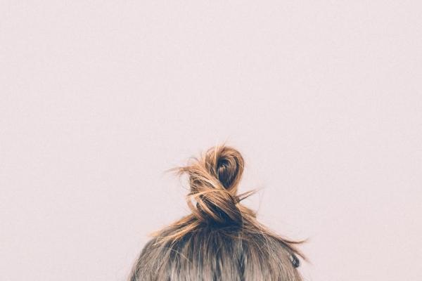 Gumki, spinki i opaska do włosów