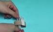 Krok 3: Przepleć włóczkę na obręczy