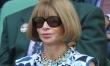Redaktor naczelna Vogue'a Anna Wintour