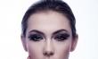 Wieczorowy makijaż dzienną porą