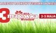Wrocław: 3-Majówka, 2-3 maja 2016