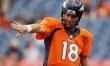19. Peyton Manning (futbol amerykański) - 25 mln dolarów