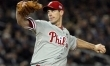 18. Cliff Lee (baseball) - 25 mln dolarów