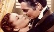 """Scarlett O'Hara i Rhett Butler - """"Przeminęło z wiatrem"""""""
