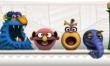 75. urodziny Jima Hensona, twórcy Muppetów