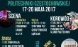 Juwenalia Politechniki Częstochowskiej 17-20 maja