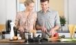 Zaproponuj wspólne gotowanie