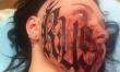30 najgorszych tatuaży, jakie możesz sobie zrobić, będąc kobietą  - Zdjęcie nr 2