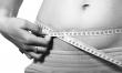 Zrzucenie zbędnych kilogramów