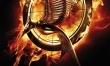Igrzyska śmierci: W pierścieniu ognia - plakat teaserowy
