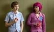 """Michael Cera i Mary Elizabeth Winstead w filmie """"Scott Pilgrim kontra świat"""""""