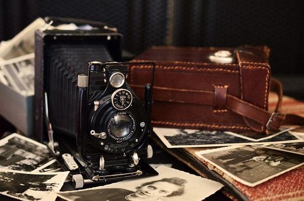 Fotografia dagerotypowa