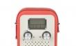 Pomarańczowe przenośne radio 169.99zł