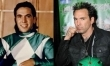 Jason David Frank (Zielony Ranger/Tommy Oliver)