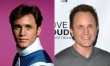 David Yost (Niebieski Ranger/Billy Cranston)