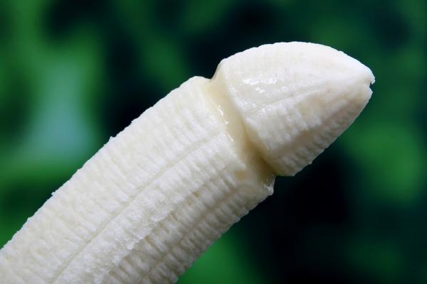 Zbyt mały penis
