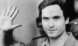14. Ted Bundy (1946 - 1989)
