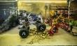 Wystawa budowli z klocków Lego  - Zdjęcie nr 2
