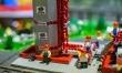 Wystawa budowli z klocków Lego  - Zdjęcie nr 9