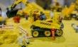 Wystawa budowli z klocków Lego  - Zdjęcie nr 14