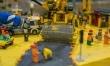 Wystawa budowli z klocków Lego  - Zdjęcie nr 16