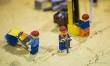 Wystawa budowli z klocków Lego  - Zdjęcie nr 31