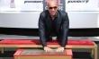 Vin Diesel odciska ręce i nogi w Los Angeles  - Zdjęcie nr 2