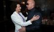 Vin Diesel odciska ręce i nogi w Los Angeles  - Zdjęcie nr 3