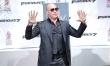 Vin Diesel odciska ręce i nogi w Los Angeles  - Zdjęcie nr 4