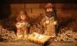 Dzieciątko Jezus zamiast Mikołaja