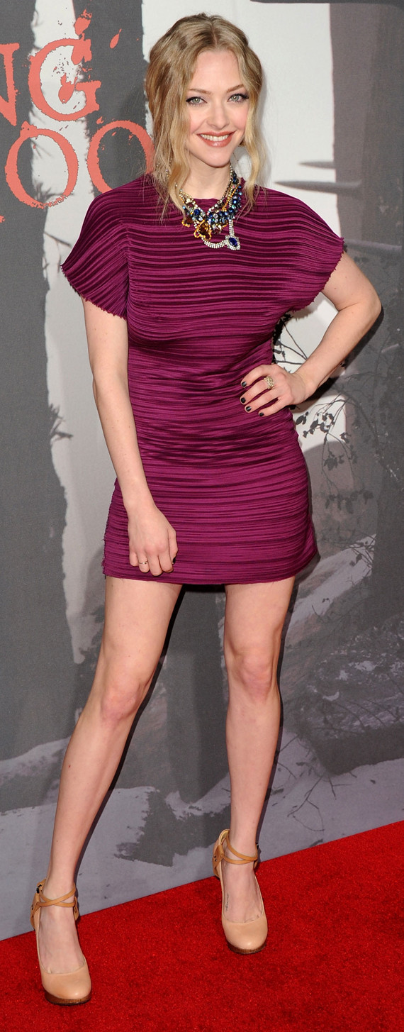 Amanda Seyfried  - Zdjęcie nr 1