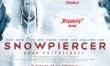 Snowpiercer: Arka Przyszłości - polski plakat