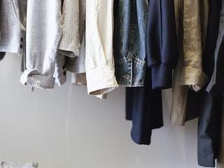 Przymierz wszystkie ubrania