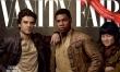 """Bohaterowie """"Ostatnich Jedi"""" w Vanity Fair  - Zdjęcie nr 3"""